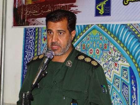 فتح خرمشهر نمادی از غیرت ایرانی است