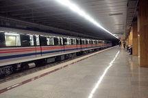 شروع حفاری دستگاه دوم خط 2 قطار شهری تبریز