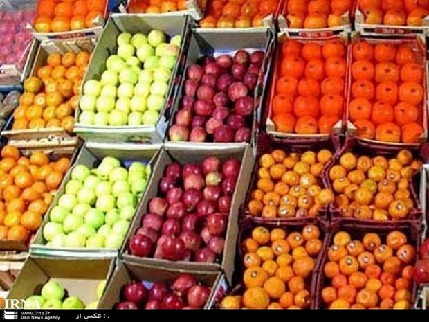 سه هزار تن میوه تنظیم بازار در خراسان رضوی خریداری شد