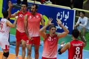 امتیاز تیم والیبال شهرداری تبریز واگذار میشود!