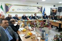 50 میلیون دلار برای صنعت برق خوزستان در بودجه 97 مصوب شد