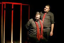 تئاتر جوان گرا ویژگی نمایش در خمین است