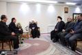 رئیسجمهور روحانی: راهی جز ایستادگی و مقاومت در برابر فشار و توطئه دشمنان نداریم