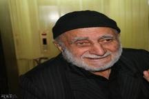 پدر سه شهید  محموآبادی  درگذشت