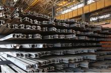 یک هزار تن ریل UIC60 در ذوب آهن اصفهان تولید شد
