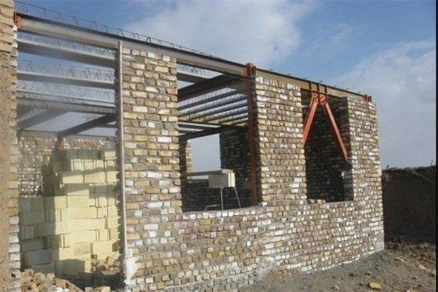 بهزیستی کردستان 203 واحد مسکونی برای نیازمندان احداث می کند