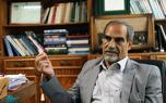 نعمت احمدی: ما قوانین بالاتر از منشور حقوق شهروندی داریم که اجرا نمیشود /با تورم قانون و قانونگذاری روبهرو هستیم