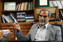 نعمت احمدی: هر روز تیتر میزدند آمریکا سر ما کلاه گذاشته، حالا موافق برجام شدهاند