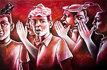 چرا مسئولان و فعالان سیاسی «شایعه ساز» می شوند؟/ دیدگاه محسنیان راد و ناصری