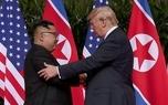 پیام «سوخته» رهبر کره شمالی باعث خوشحالی ترامپ شد!