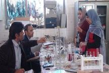 جشنواره نوجوان خوارزمی با شرکت400 دانش آموز دهدشتی اغاز شد