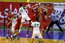 سه ورزشکار کرمانشاهی به اردوی تیم ملی هندبال بزرگسالان ایران دعوت شدند