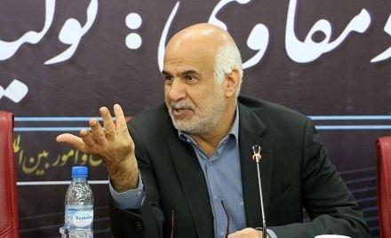 نشست ساماندهی مبادلات مرزی خوزستان برگزار شد
