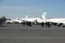 2دستگاه ILS برای فرودگاه بین المللی اهواز خریداری شد