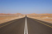 6 طرح راه وشهرسازی سیستان وبلوچستان آماده افتتاح در سفر رئیس جمهوری