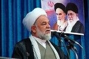 امام جمعه بجنورد: باید با فساد برخورد قاطع کرد