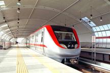 دسترسی شهرکهای جنوبی شیراز به مترو با اجرای خط دوم قطار شهری