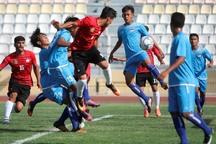 فوتبال دانش آموزان آسیا    اندونزی دروازه هندوستان  گلباران کرد