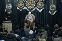 انقلاب اسلامی به بلوغ و کمال رسیده است