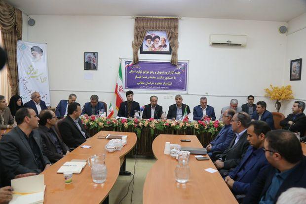 واگذاری صنایع بزرگ استان در شرایط کنونی به صلاح نیست