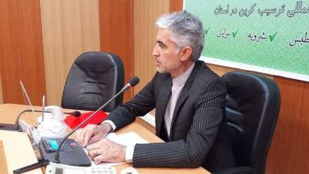 پروژه بین المللی ترسیب کربن در پنج شهرستان خراسان جنوبی اجرا می شود