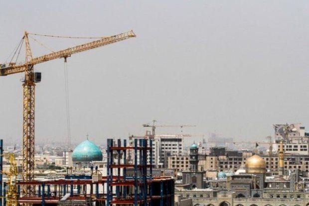 ذبح مقررات ملی ساختمان در اجرای پروژه های  بافت فرسوده مشهد