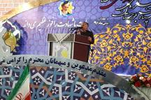هر کشوری که از انقلاب اسلامی پیروی کرد به عزت و اقتدار رسید