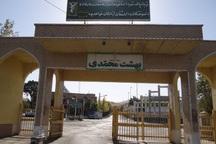 45 خودروی عمومی شهروندان را به بهشت محمدی منتقل می کنند