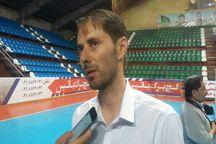 سرمربی هایپر: بازیکنانم نمایش خوبی در شهرآورد فوتسال اصفهان داشتند
