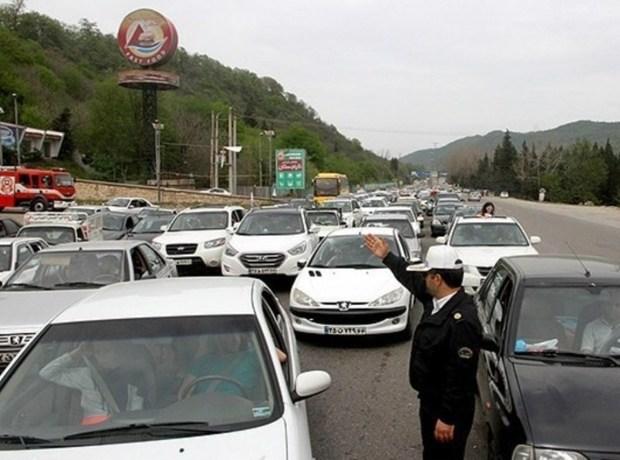 طرح تابستانی پلیس راه البرز از پنجشنبه اجرا می شود