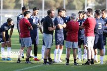 نگاه ویژه ویلموتس به ستاره های جدید تیم ملی
