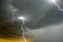 باران و رعد و برق پیش بینی هواشناسی  برای شرق خوزستان است