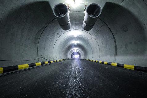 انتقاد مجری تلویزیون به موضوع پولی شدن تونلهای تهران+ ویدیو