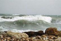 رفت وآمد شناورها به دریای عمان و تنگه هرمز مساعد است