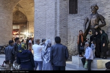 بزرگترین مهمانخانه ایران، آماده پذیرش مسافران نوروزی