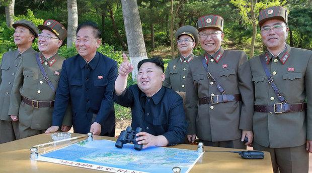 کرهشمالی در حال رسیدن به موشک هستهای با توانایی رسیدن به خاک آمریکا است