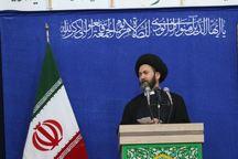 ترامپ با ارسال پیغامها به دنبال مذاکره با ایران است