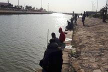 2 کودک در اروندکنار غرق شدند