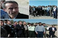 دادستان مرکز استان: تخریب و تصرف اراضی ملی ممنوع است
