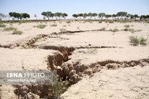 تخریب سالانه خاک ایران به اندازه تنب بزرگ و کوچک!
