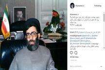 شهید بهشتی جزو نوادر زمان بود