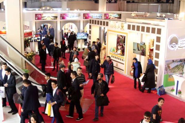 نمایشگاه گردشگری تهران فرصتی برای معرفی آثار قزوین است