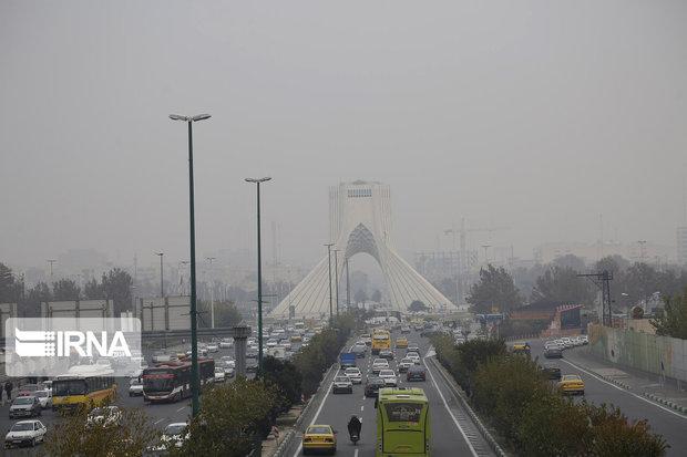اورژانس در میادین اصلی شهر تهران مستقر شد