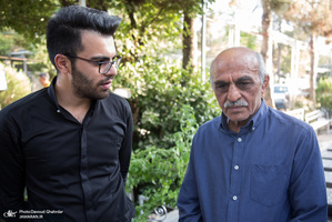 بزرگداشت یاد و خاطره شهید سرافراز حاج داود کریمی