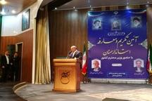 با تمام توان و تکیه بر ظرفیتها برای تحقق خواسته های مردم استان سمنان تلاش می کنم
