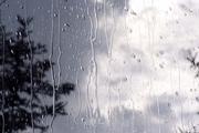 رگبارهای پاییزی و رعد و برق چهارمحال و بختیاری را فرا میگیرد