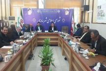 هیات رئیسه شورای شهر ساری ابقاء شد