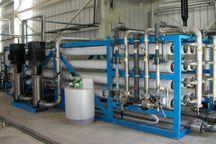 نصب 20 دستگاه آب شیرین کن در خراسان رضوی در حال اجراست