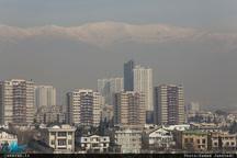 انتشار بوی نامطبوع در تهران؛ در هیچ نقطه تهران دیگر بوی نامطبوع به مشام نمیرسد/ شهروندان نگران نباشند