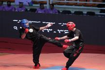 مسابقات قهرمانی کونگ فو جوانان ایران در سمنان برگزار می شود